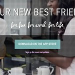 Hey! VINA: Find New Pals, Boring Small Talk Not Required