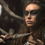 """The 100,"" LGBT Representation, And Lexa's Harmful Death"