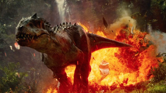 Why The Indominus Rex Is The Real Tragic Figure Of