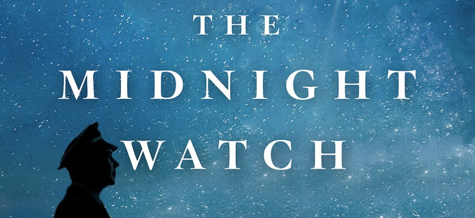 """The Midnight Watch"" Might Be About The Titanic, But Trust Us, You'll Actually Want To Read It"