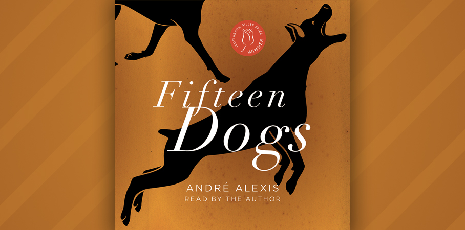 """Fifteen Dogs,"" The Talking Dog Novel That's Definitely Not For Kids"