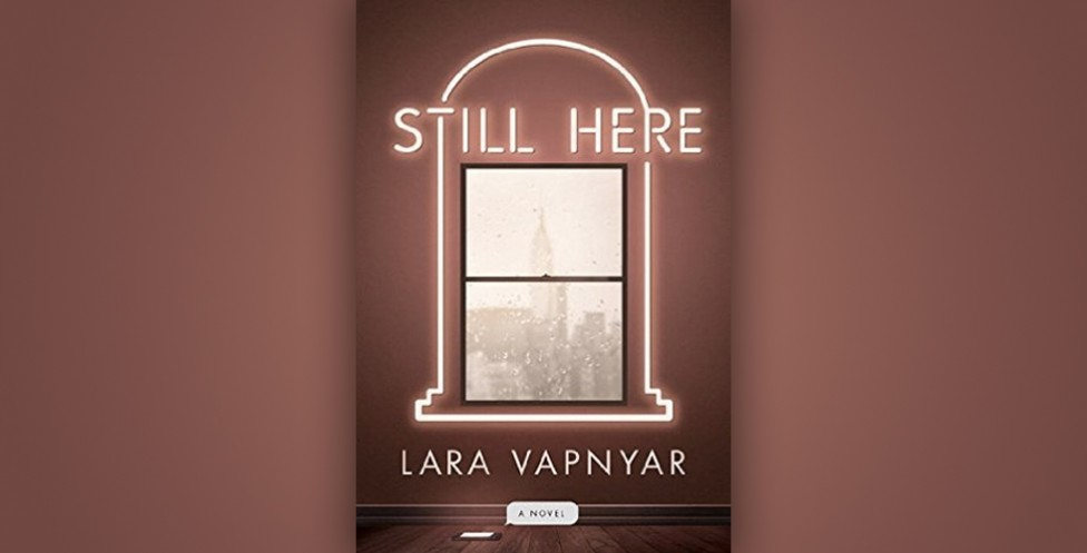 """Still Here"" Confronts The Dating Profile Afterlife"