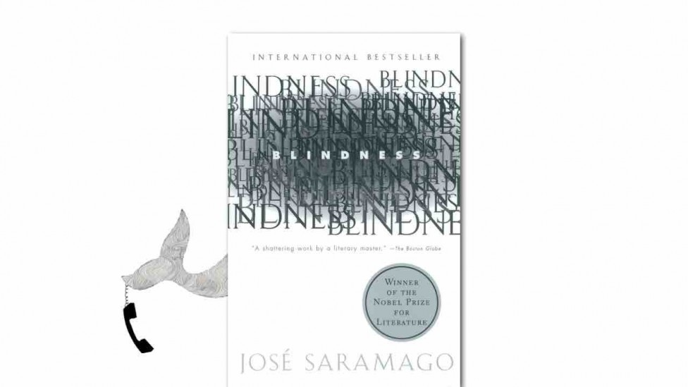 Allegory in  Epidemic: The White Light in Saramago's Blindness